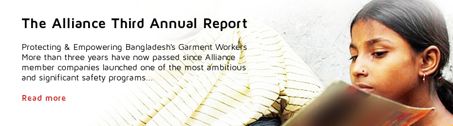 3rd Annual Report